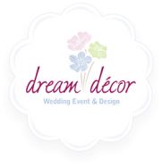 The Dream Décor logo.