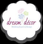 The Dream Décor logo.