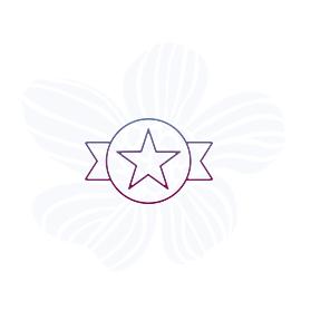 A star icon.